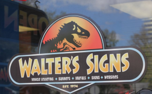 walters signs