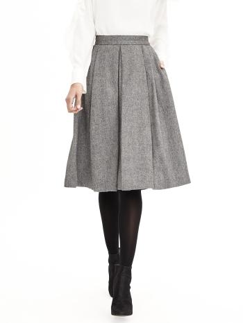 banana-republic-gray-texture-tweed-midi-skirt-gray-product-0-768517305-normal